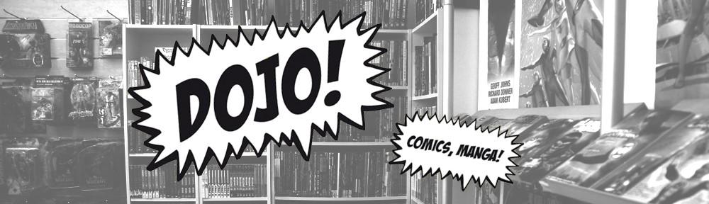 Dojo Comics